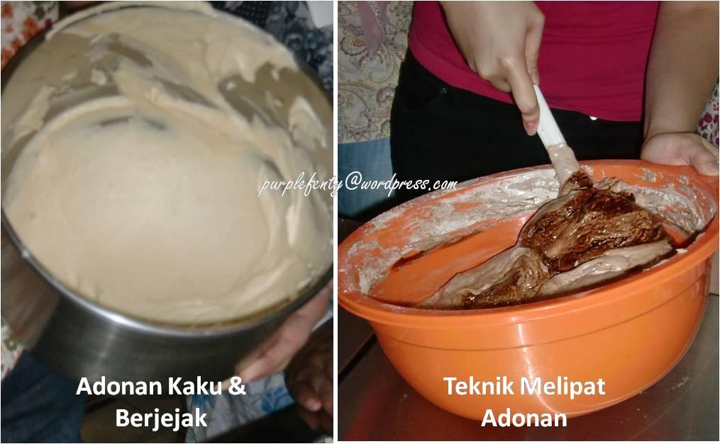 resep vanilla cupcake yang diperkenalkan di kursus ini adalah resep