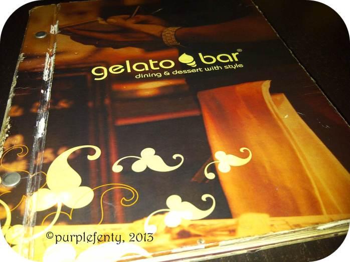 Gelato Bar 1