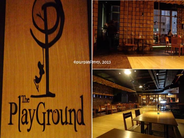 The Playground 1
